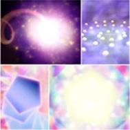 「意識は光」荒井義雄先生のDVD「宇宙の光」より。