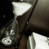 意識の繋がり。時間の概念と老いの関連性のお話です。